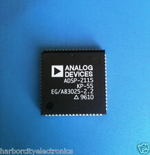 ADSP-2115KP-55 ANALOG DEVICE IC 24 BIT 13.824 MHz DSP Microcomputer 68 PIN PQCC