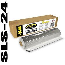 ADA DMR22505 Alubutyl 5 Meter Rolle 2,5m² Dämmung von Silent Coat f.KFZ Auto CAR