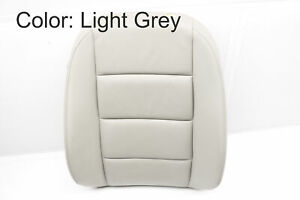 2005-2011 AUDI A6 QUATTRO - Front Right Upper SEAT Backrest Cushion