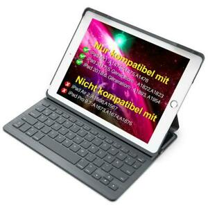 Inateck Bluetooth-Tastatur-Hülle(BK2003) für iPad 2017/2018 und iPad Air 1
