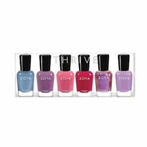 Zoya Nail Polish Thrive Collection. Full Size Bottle. Pick Your Choice.