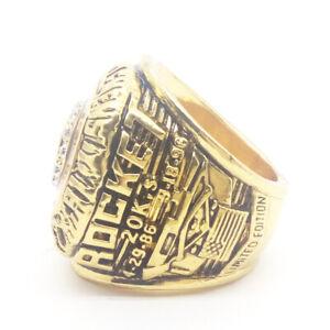 ROGER CLEMENS #21 MLB Championship rings
