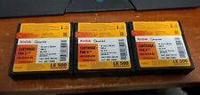 Kodak 16mm x 30.5m 100ft Roll LE500 SP 478  Ex. 02/2013  ( Lot of 10 ) ~! NEW !~