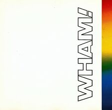 WHAM! : THE FINAL / CD (EPIC CD EPC 88681)