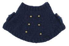 Eugenia Kim 147599 Women's Alpaca Neck Warmer Scarf Color Navy Blue One Size