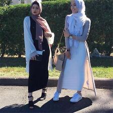 High-waisted Stretch Long Bodycon Pencil Midi OL Skirt Fashion Women Lady Dress