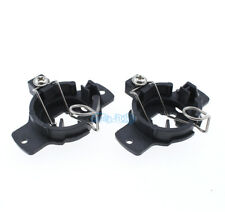 H1 HID Bulb Conversion Socket Holder Base Adapter Retainer Clip for Mercedes 320