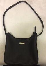 Nine West Cross Body Purse Women's Handbag Black Shoulder Bag USED
