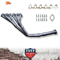 VS V6 Holden Commodore Ecotec 3.8 Tiger Headers Extractors with Manifold Gaskets
