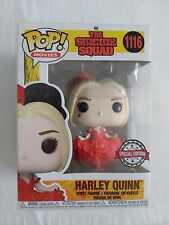 Funko POP! Harley Quinn #1116 Special Edition   Neu & Ovp