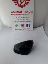 calotta specchio retrovisore esterno sinistro ALFA ROMEO MITO nero lucido