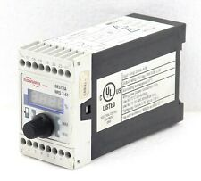 FLOWSERVE NRS2-51 LEVEL SWITCH GESTRA NRS 2-51