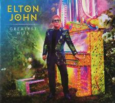 Elton John - Greatest Hits Collection Music 2CD