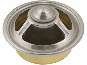 For 1964-1987 Chevrolet El Camino Thermostat Mr Gasket 81413SS 1965 1966 1967