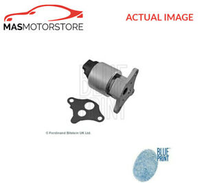 EXHAUST GAS RECIRCULATION VALVE EGR BLUE PRINT ADG07297 P NEW OE REPLACEMENT