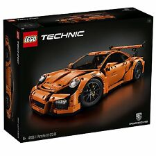 LEGO Technic 42056 - Porsche 911 GT3 RS, NEU&OVP, NRFB, MISB, TOP !