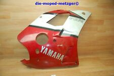 Yamaha FZR400 RR 3 TJ EXUP FAIRING RIGHT SIDE 3TJ-2835K-00 Verkleidung xl521