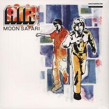AIR - Moon Safari (Vinyl LP - 1998 - EU - Original)