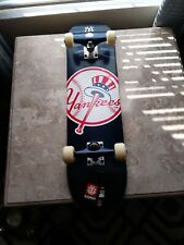 Element Yankees Skateboard Limited Edition