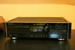 Pioneer PD 91 URUSHI Reference CD-Player - TOP !