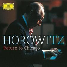 Deutsche Grammophon's Chicago-Musik-CD