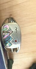 Womens Steel Design Bracelet