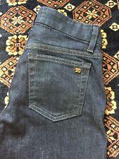 JOE'S JEANS Festival Wide Leg Muse Bardot Wash Mid-Rise Jeans Size 25 X 32 Hot !