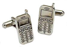 Nuevo Teléfono celular móvil Gadget Gemelos Caballeros Gemelos Regalo