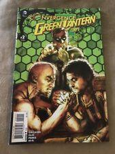 Universe Comics CB4089 Green Lanterns Rebirth #1  2nd Print D.C