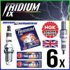 4X IRIDIUM TIP SPARK PLUGS FOR MITSUBISHI OUTLANDER I 2.4 4WD 2003-2006 139PS