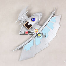 "Cosjoy 19"" Yu-GI-OH! the Duel Disk Kaibaman Used Against Jaden Cosplay Prop-1172"