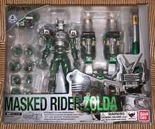 US SHIPPER. SHF BANDAI Action Figure S.H.Figuarts Masked Kamen Rider Ryuki ZOLDA
