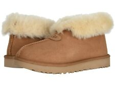 UGG Womens Mate Revival Slippers Chestnut Size 11