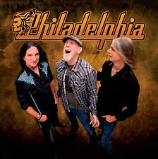 PHILADELPHIE-Seigneur de guerre (NEW * US WHITE METAL retour * lim.500*m. Church * Stryper)