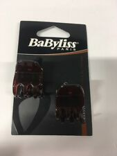 Babyliss Small Hair Clips Set Of 2 D31447e