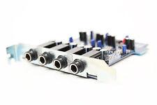 RME AEB4-O 24-Bit/48kHz Analog Output Daughter Expansion Board