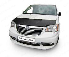 CAR HOOD BRA Chrysler - Lancia Voyager, Dodge Grand Caravan since 2011 NOSE MASK
