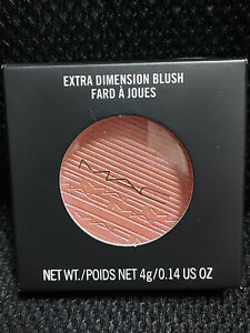 MAC Extra Dimension Blush FAIRLY PRECIOUS