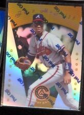 1997 Select Certified  Fred McGriff Mirror Gold