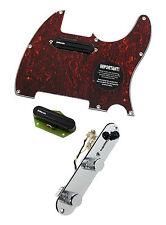 920D Fender Telecaster Loaded Pickguard DiMarzio Chopper T / Cruiser Pickups TO