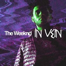 "THE WEEKND -"" IN VEIN""   MIX CD 2015... SUPER HOT!!!!"