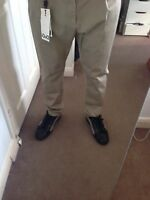 Dolce And Gabbana D&G Men Chinos Size 50 new with tags 100% authentic special