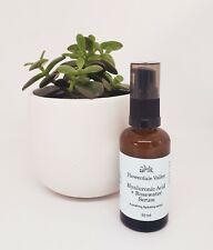 Pure 100 Hyaluronic Acid Serum Vitamin C 100ml With Serum Pump