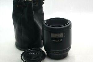 SMC Pentax-FA 50mm f2.8 Macro Lens *Mint*