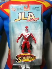 DC Direct Superman (Red) JLA Classified Classic Series 3 Action Figure