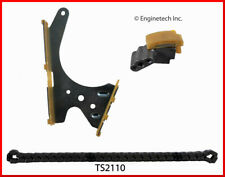 Engine Balance Shaft Chain Kit ENGINETECH, INC. TS2110