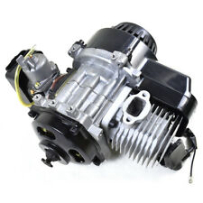 49cc 50cc Pull Start Engine Motor for Pocket Scooter Parts ATV Moped su02