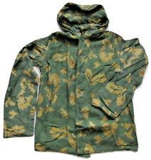 KZS Soviet Russian Army Military Beryozka Camo Protective Net Suit Size 2 1989