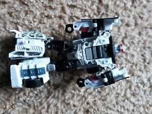 transformers combiner wars prowl Parts