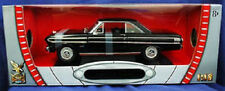 1964 Ford Falcon BLACK 1:18 Road Legends YatMing 92708